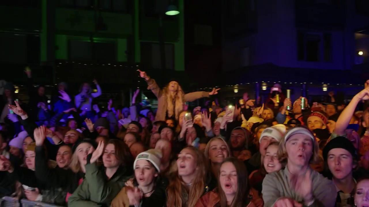 Thredbo Events: Heineken Village Concert Series