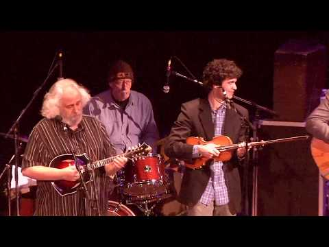 """Dave Grisman Quintet """"Blues To Dawg"""" 2/28/10 Portsmouth Music Hall Portsmouth NH"""