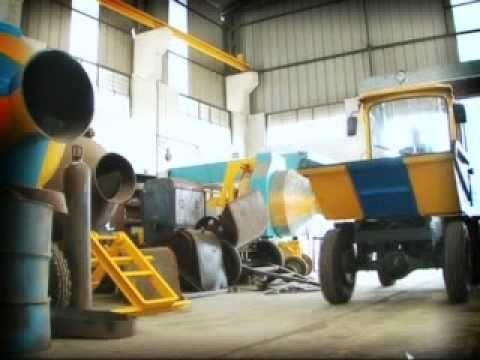 Cosmos Construction Machineries & Equipment