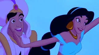 ♪ A Whole New World Fandub ~ Female Part ~ Sing With Me! ♪