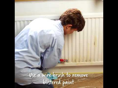 Spruce Up Your Radiator With Wilko