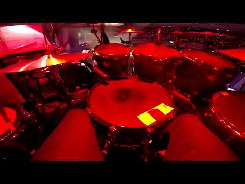 Free Download 태연 [taeyeon] - Good Thing - Drum Cam [gopro] - 김은석 Mp3 dan Mp4