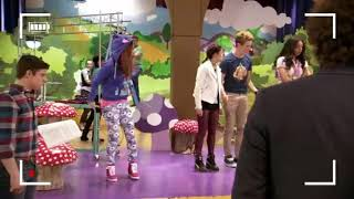 Зажигай/мэйк ит поп 1сезон 17серия Nickelodeon