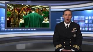 Fr Joe Coffey Navy Chaplain