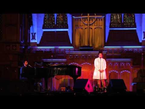 Sydney Festival 2017 - Wafia live at St. Stephen's Uniting Church (full performance)