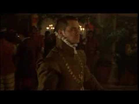 The Tudors - Charles Brandon