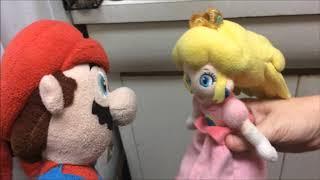SMU Movie: Baby Marios Picture (Bloopers/Behind the Scenes)