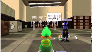 Toontown: Lawbot - District Attorney