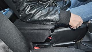 Подлокотник своими руками для Renault Sandero Stepway