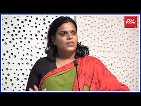 Gauri Sawant Speaks Exclusively To India Today On Fighting For Transgender Rights