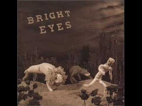Bright Eyes - From a Balance Beam