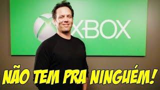 [XBOX] - CONFIRMADO: O XBOX ONE É O MELHOR CONSOLE DA ATUAL GERAÇÃO DE VÍDEO GAMES!