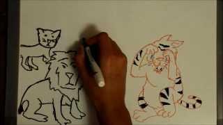 Draw My Life: Edka & Dani