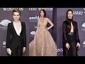 10 Best Dressed Celebrities At amfAR New York Gala 2017 || Pastimers