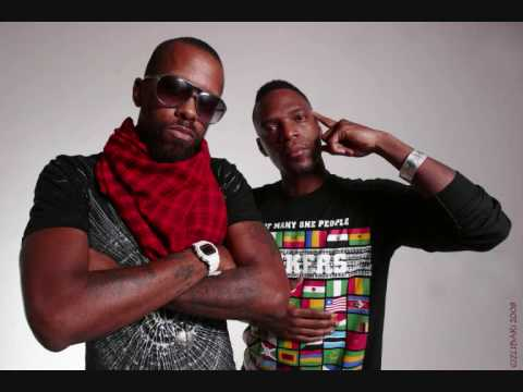 The Hood Internet - Two Weeks of Hip Hop (Dead Prez vs Grizzly Bear )