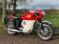 1956 BSA B31 Racer for Sale