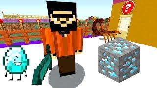 RECEP İVEDİK PARA KAZANIP ÇİFTLİK KURUYOR #3 - Minecraft