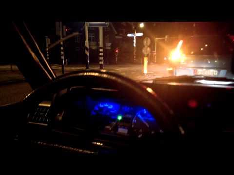 02 - Golf MK1 cabrio 2.0 GTI Testdrive & HTC ONE (2)