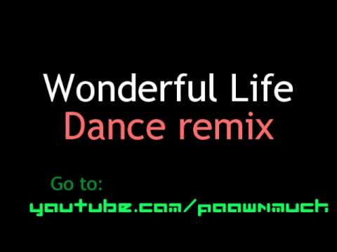 Gorgeous X Feat. Julia Falke - Wonderful Life (89ers Remix Edit)