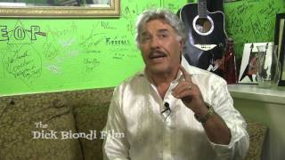 "The Dick Biondi Film: Tony Orlando "" Up On The Roof"""