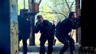 Под куполом - 3 сезон. Трейлер HD (2015)