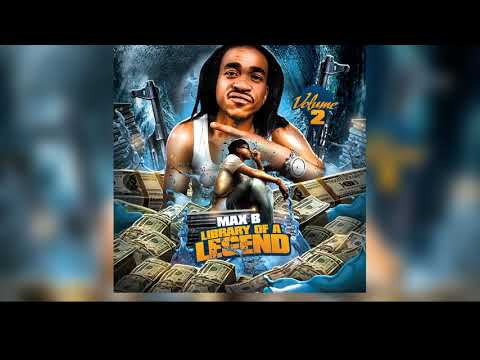 Max B - Harlem's American Gangster (feat.  Jim Jones & Dame Dash)