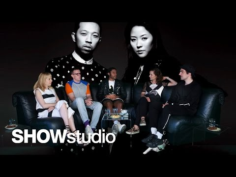 Kenzo Menswear - Spring / Summer 2015 Panel Discussion