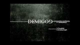 Cryogenic Echelon   Demigod Featuring Sleepless