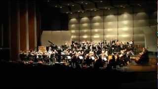 Лондонский симфонический оркестр Марш Империи