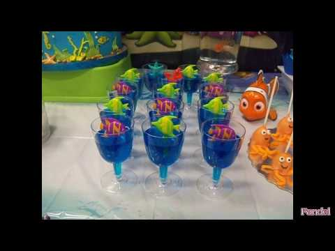 Coolest Under The Sea Party Ideas