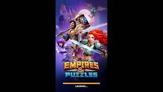 Empires & Puzzles Tutorials - Basics - Combat, Leveling, Training, Crafting