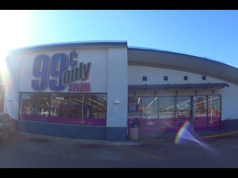 Dica de Loja: 99 Cents Only Stores . Você conhece????