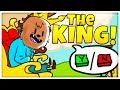 JEROMEASF IS A KING! | Sort the Court (BEST FLASH PLAYER GAME)