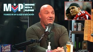Jay Glazer Shares Incredible Stories of Veterans & Players Working On Their Mental Health Together