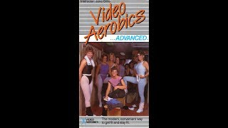 Video Aerobics ...Advanced