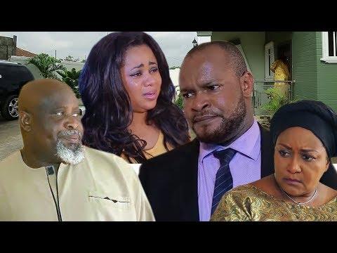 Twisted Event Season 1 & 2 - 2018 Latest Nigerian Movie streaming vf