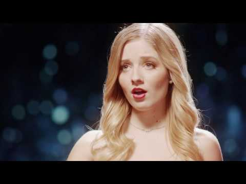 Jackie Evancho  Attesa  Two Hearts Album  Release 33117
