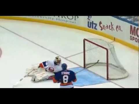 Ryan Strome Amazing Goal (July 16 2011)