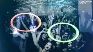 Hardwell - Encoded (Official Video HD)
