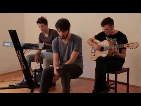 The Trade - End Credits ( Chase & Status Acoustic Cover )