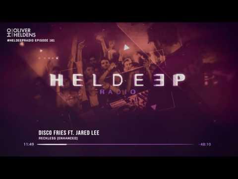 Oliver Heldens - Heldeep Radio #161