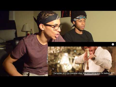 BAUSA - Was du Liebe nennst (Official Music Video) REACTION w/FREESTYLE