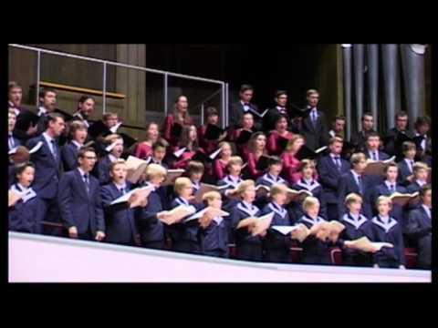 2012 | Feierliche Immatrikulation (Teil 8) | Thomanerchor, Universitätschor und -orchester
