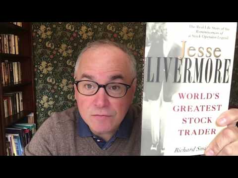 Jesse Livermore: Live by Leverage Die by Leverage.