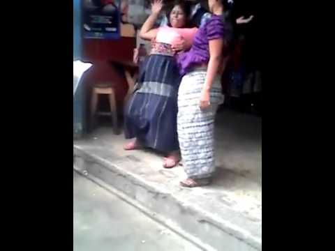 Bailando en porno educativo en el semad - 1 6