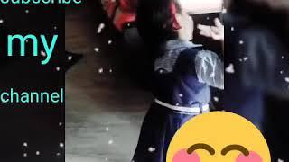 Cute girl dance in sanju movie song