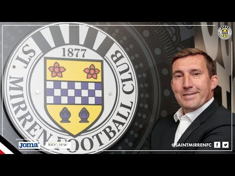 Interview | Alan Stubbs