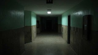 Urbex Insane Hospital & Secret Tunnel (Fairview Training Center)