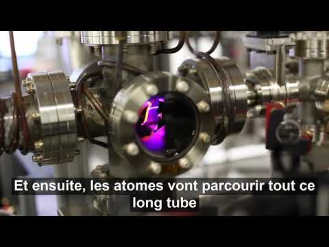En direct du MIT : comment refroidir des atomes avec le doctorant Pierre Barral