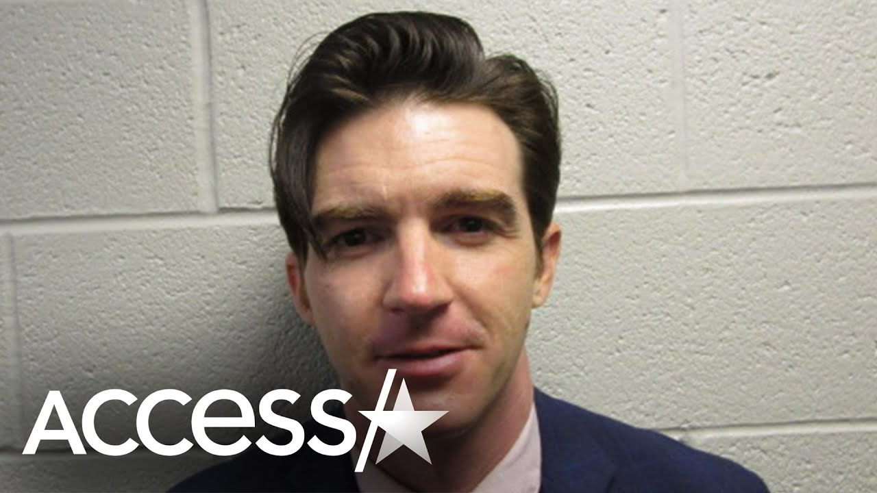 Drake Bell Charged With Child Endangerment In Ohio